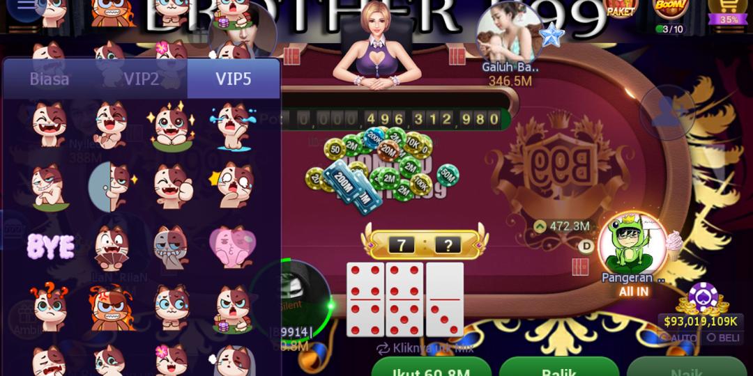 Apakah Game Domino QQ MOD APK Aman Untuk Diinstal di Smartphone?, Ini Jawabannya!