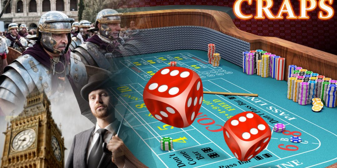 Who Invented Gambling