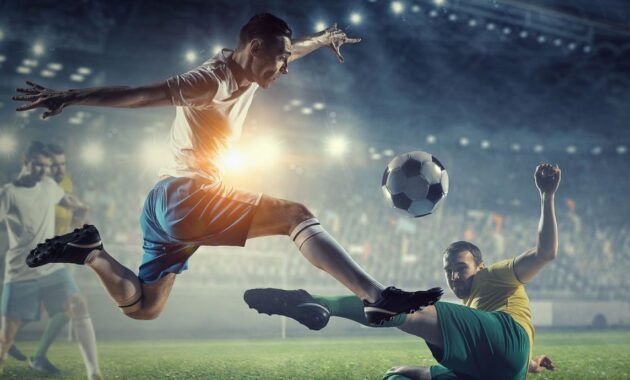 What Does HDP Mean in Playing Online Soccer Gambling?