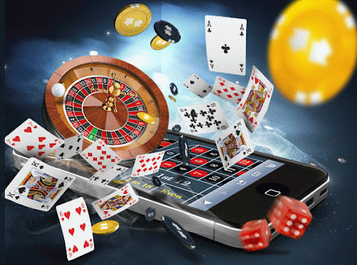 5 Rigorous Formulas for Playing Slot Games that Win Continuously