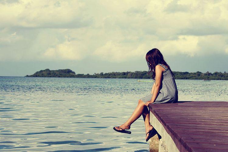 Ketahui 5 Sisi Pribadi Ketika Anda Memiliki Pasangan yang Introvert
